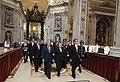 Ceremonia de Canonización de Monseñor Romero. (30371616147).jpg