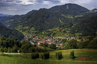 Municipality of Cerkno Municipality of Slovenia