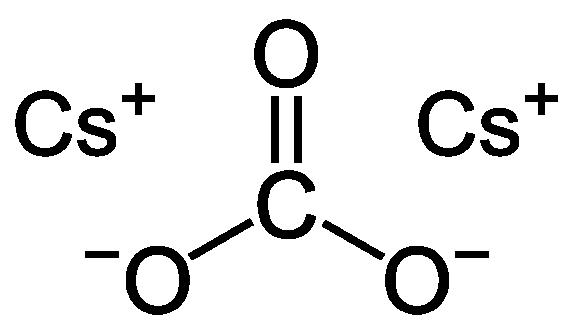 Cesiumcarbonaat