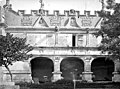 Château d'Usson - Galerie extérieure - Echebrune - Médiathèque de l'architecture et du patrimoine - APMH00004169.jpg