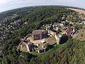 Château de la Madeleine, Chevreuses, Photo aérienne 13.jpg