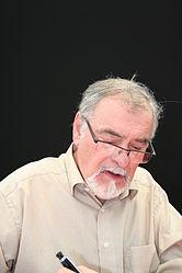 Gilles Chaillet
