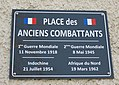 Chambéon - Place des Anciens Combattants (plaque).jpg