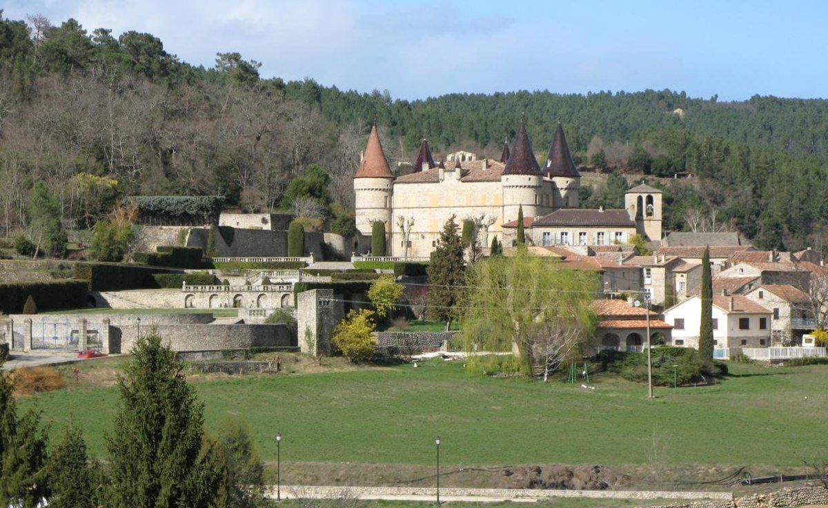 4249c28d29 Chambonas (Ardèche) — Wikipédia