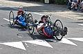 Championnat de France de cyclisme handisport - 20140614 - Course en ligne handbike 19.jpg