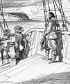 Champlain Leaving Quebec, a Prisoner on Kirk's Ship, 1629.jpg