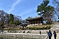 Changdeokgung Palace, Seoul, constructd in 1405 (36) (26242214927).jpg