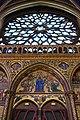 Chapelle Haute @ Sainte-Chapelle @ Paris (29980064481).jpg