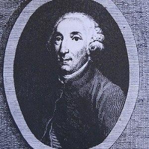 Charles-Georges Le Roy - Charles-Georges Le Roy