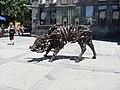 Charles Aznavour Square, Yerevan 28.jpg