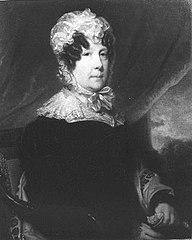 Jannetje Roelans (1764-1836), Wife of Henry Croese Edz.