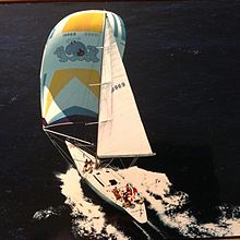 Transpacific Yacht Race - Wikipedia