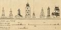 Charte Schuback 1831 Ausschnitt Türme komplett.png