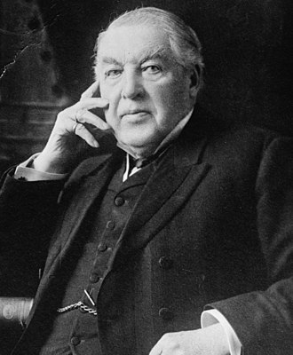 Amherst, Nova Scotia - Sir Charles Tupper, the 6th Prime Minister of Canada, was born in Amherst