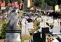 Chełmsko Śląskie, cmentarz parafialny (Aw58) DSCF1685.jpg