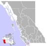 Chemainus, British Columbia Location.png