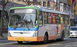 Cheonan Bus Route 11.jpg