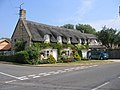 Cherry Tree Cottage, Maxey, Peterborough - geograph.org.uk - 243928.jpg