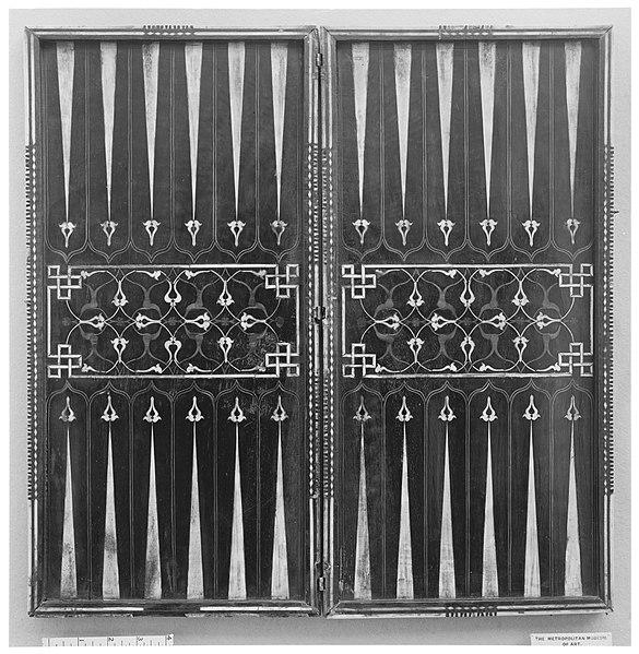 backgammon - image 7