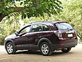 Chevrolet Captiva LS 2.4 2013 (12163468194).jpg