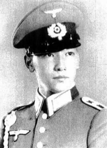Chiang Wei-kuo wehrmacht LQ