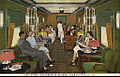 Chicago and Eastern Illinois Railway cafe-lounge car.JPG