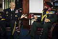 Chief of Staff of the United States Army, Gen. Raymond T. Odierno speaks with Gen. Bikram Singh, chief of staff of the Indian Army, during an office call to the Pentagon in Washington, Dec. 5, 2013 131205-A-KH856-269.jpg