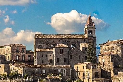 Chiesa dei Santi Pietro e Paolo Castiglione di Sicilia
