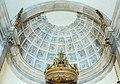 Chiesa di San Maurizio - Venezia - Soffitto della volta del coro.jpg