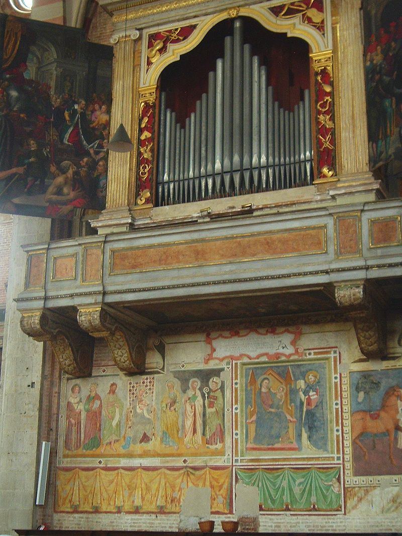 Chiesa di San Nicolò, Treviso.jpg