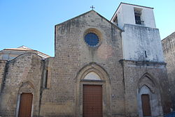 Church of Santa Maria a Piazza.