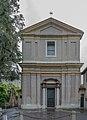 Chiesa di Santa Maria in Calchera facciata Brescia.jpg