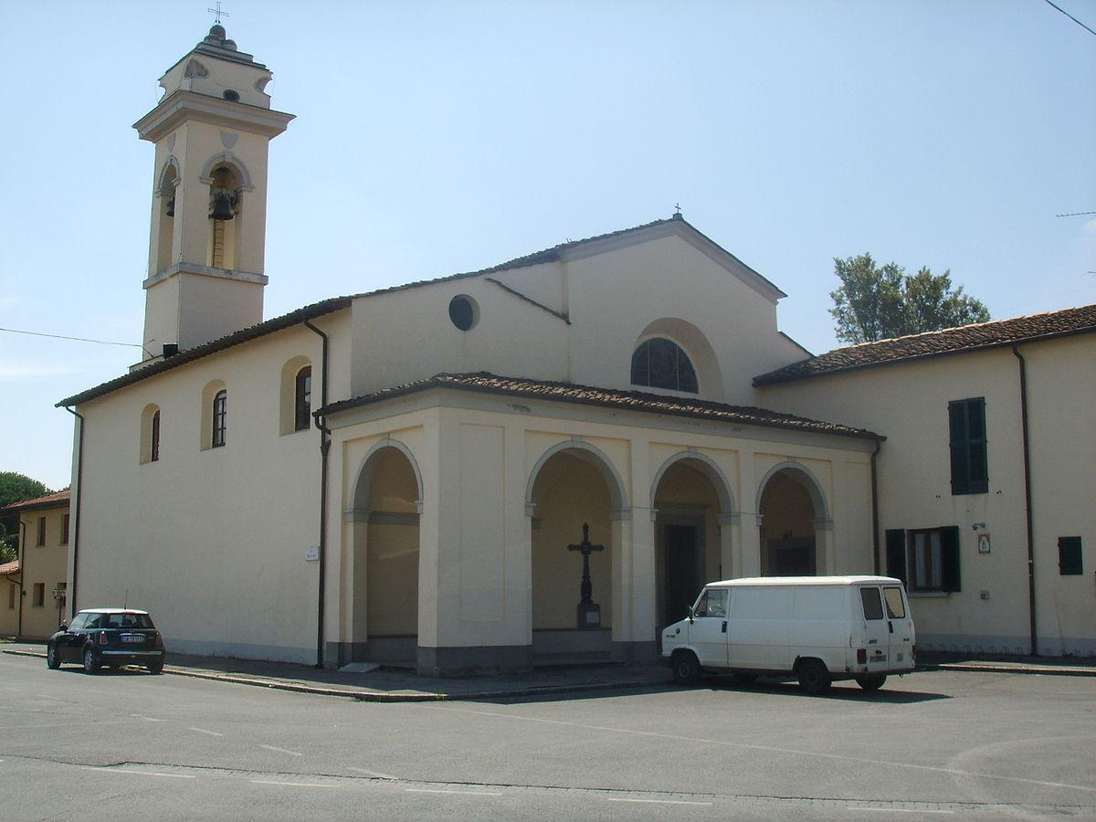 Orario Villa Casale