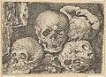 Child with Three Skulls (reverse copy) MET DP828649.jpg