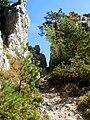 Chodník po hrebeni Šípu - panoramio.jpg