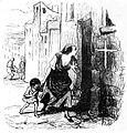 Cholera; France, 1841 Wellcome M0001064.jpg