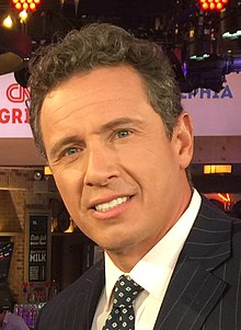 Chris Cuomo at 2016 Democratic National Convention.jpg