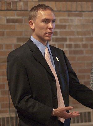 Chris Larson - Image: Chris Larson 2010