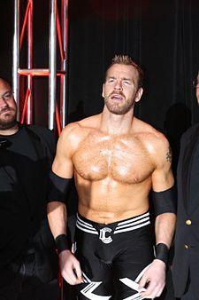 Christian Wrestler Wikipedie