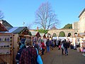 Christmas Market - Winchester - geograph.org.uk - 1077637.jpg