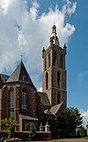 foto van Sint-Christoffelkathedraal