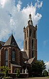 Sint-Christoffelkathedraal