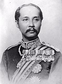 Chulalongkorn King of Siam