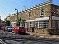Church Road Tottenham Covid-19 pandemic lock down London England 1.jpg