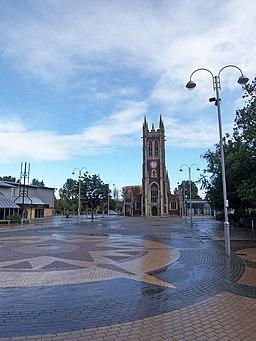 Church Square, Scunthorpe - geograph.org.uk - 567230