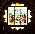 Church of Saint Catherine of Alexandria at the Basilica of the Nativity (16225096525).jpg