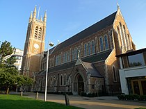 Church of St Paul, Hammersmith.JPG
