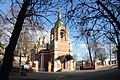 Church of the Nativity of the Theotokos (Vladykino)2.jpg