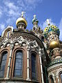 Church of the Resurrection of Christ - St. Petersburg - Russia.JPG