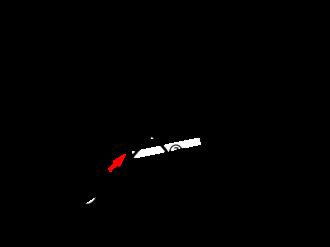 Grand Prix of Denver - Image: Circuito Callejero Pepsi Center Ciudad de Denver, Colorado